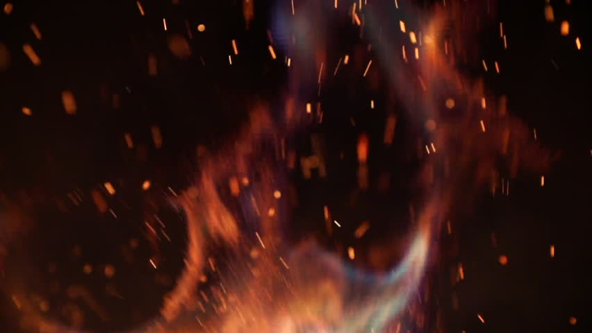 Heavy sparks | Shutterstock HD Video #23524699