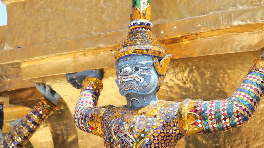 Header of Rakshasa