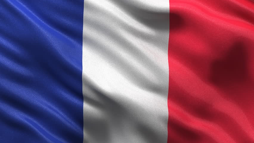 french flag hd. looped. stock footage video 1821554 | shutterstock