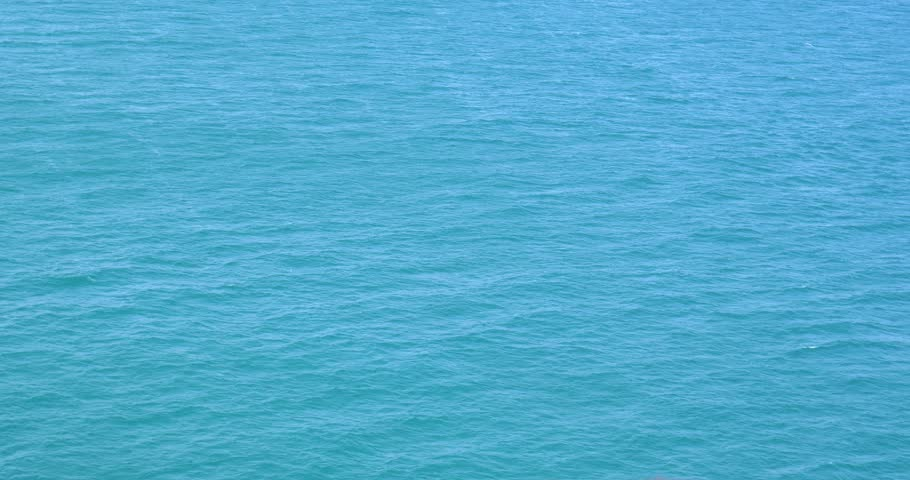 Calm Water Texture calm waters of the pacific ocean stock footage video 5621402