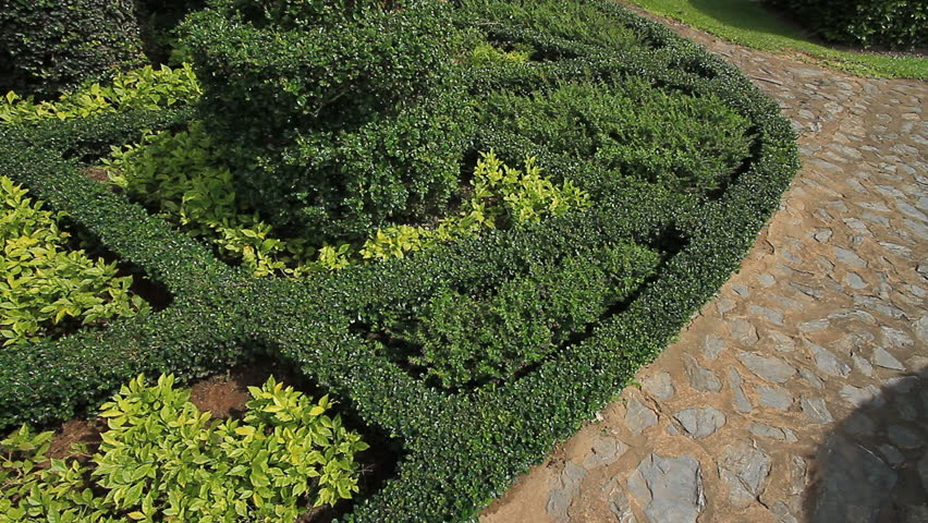 Garden Design Hd