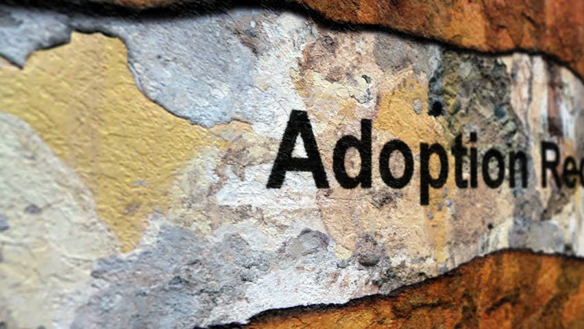 Header of Adoption