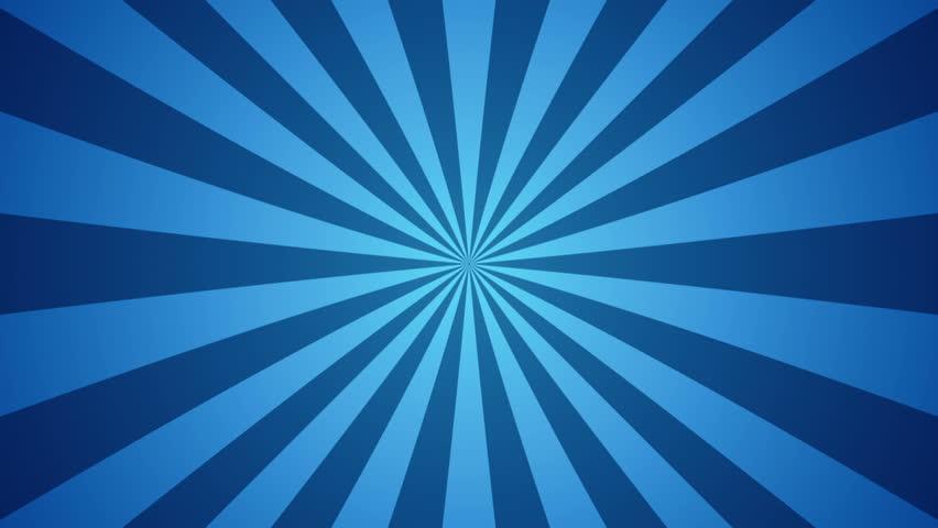 blue sun rays loop stock footage video 2136128 shutterstock