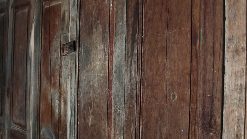 Real old wood texture vintage background stockvideos ...