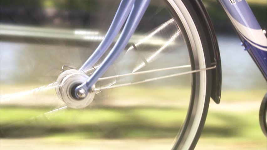 Header of bicycle