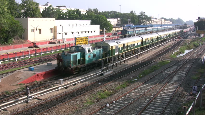 Image result for new trains trichy