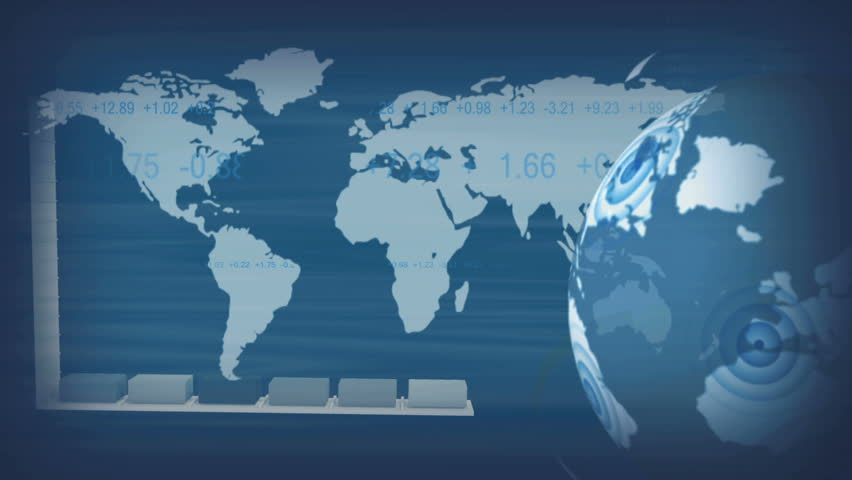 Global business montage images featuring successful achievements, worldwide | Shutterstock HD Video #2539739