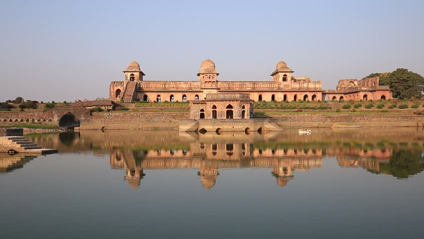 Image result for jahaz mahal