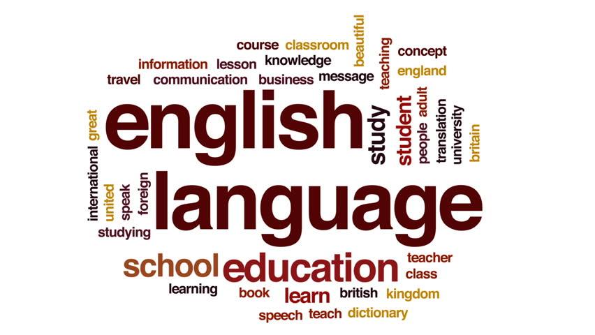 english word design