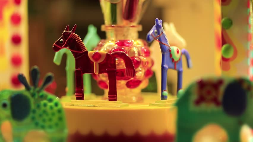Image of: Perfectly Round Colorful Caramel Animals In Sweets Shop Horses On The Merrygoround In Candy Store Animals In Shop Window In Confectionery Youtube Colorful Caramel Animals In Sweets Stock Footage Video 100