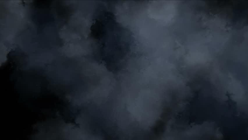 4k Storm clouds,flying mist gas smoke,pollution haze transpiration sky,romantic weather season atmosphere background. 4408_4k