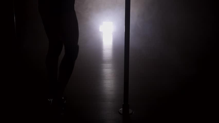 Light In Dark Room a door opening to dark room with bright light shining in