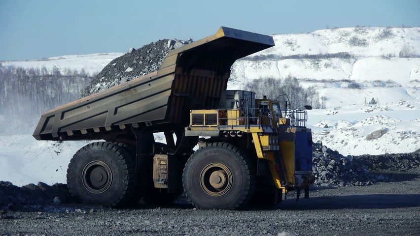 Open pit mine stock video footage 4k and hd video clips shutterstock - Mining images hd ...