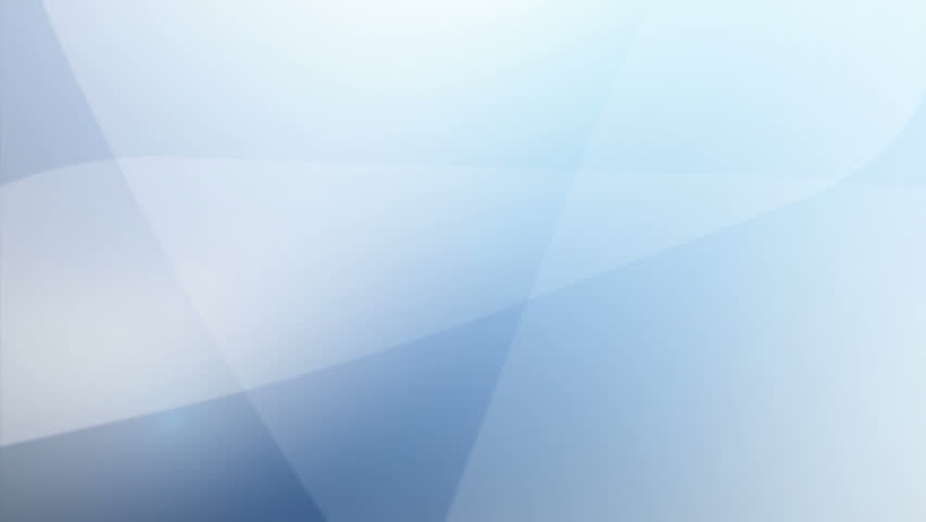 abstract blue background reflection form ( series 3 - version from