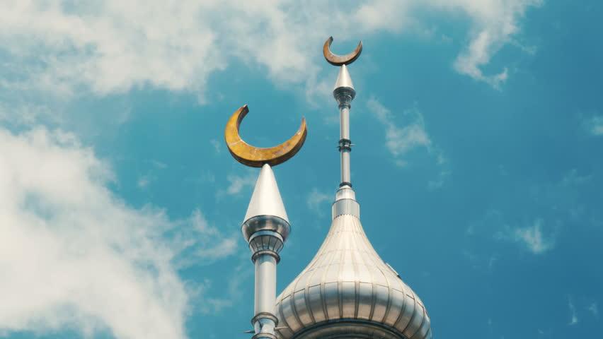 Header of islamic