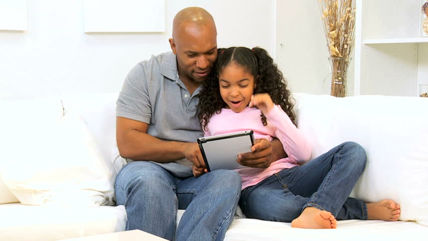 Single Parent Stock Footage Video | Shutterstock