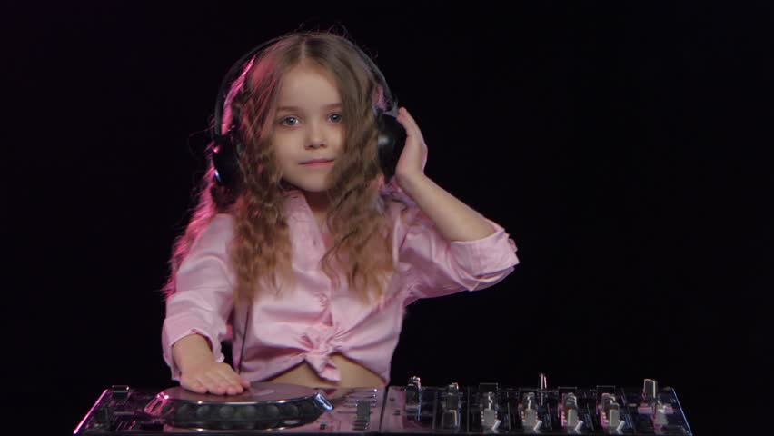 Hardcore little girl video