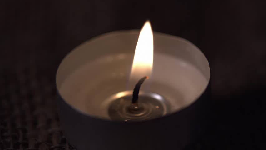 observing a candle burning philosophy essay The free history: africa research paper and observing sexual continence on days sacred to the lwa when the candles have finished burning.