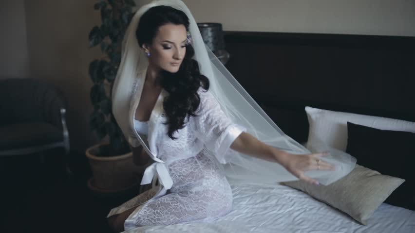 Consider, that elegant white wedding lingerie share
