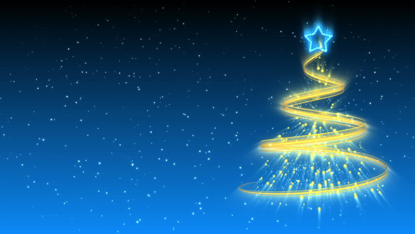 christmas tree background merry stock footage video 100 royalty free 2799559 shutterstock - Merry Christmas Background
