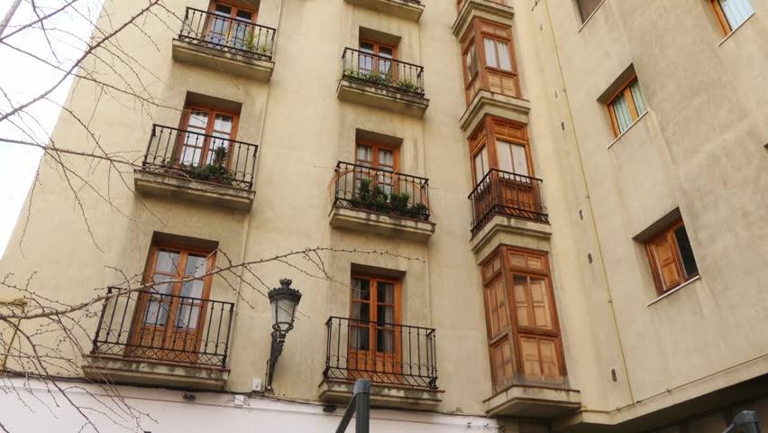 plaza del campillo bajo in granada granada is city in autonomous community of andalusia - Brown Apartment 2015