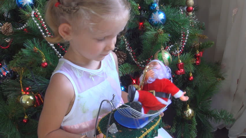Image result for playing with santa