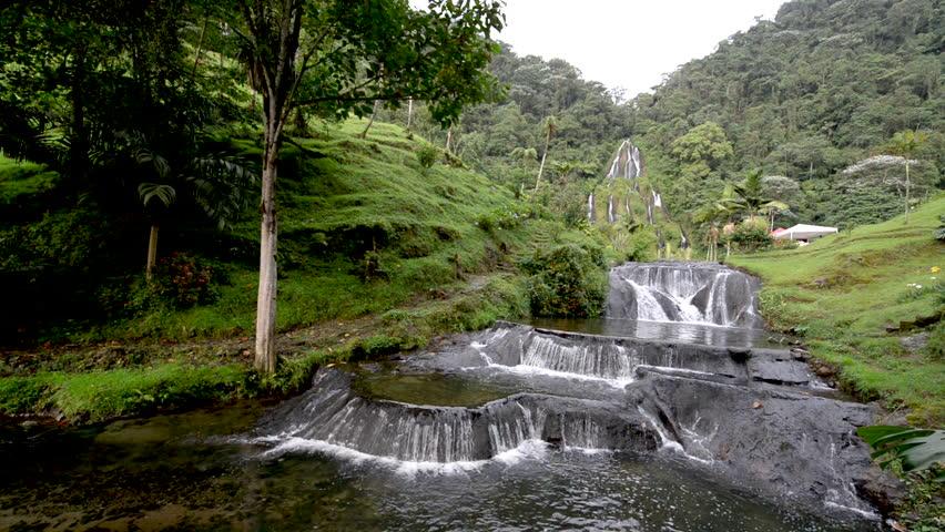 Sankampaeng Hot Springs Chiang Mai