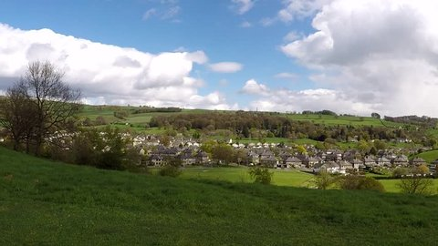 View of Kendal