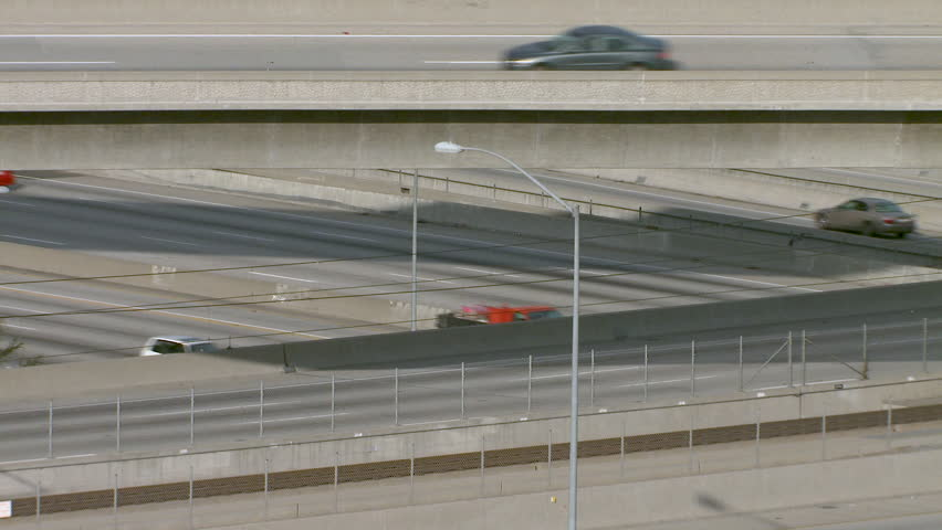 Highway  | Shutterstock HD Video #28423369