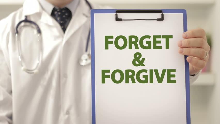 Header of forgive