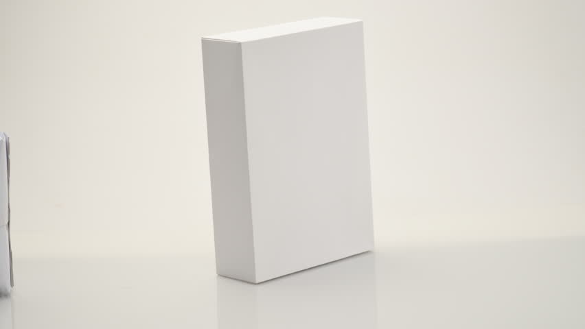 Blank Packaging products animation, concept branding and designing for packaging  | Shutterstock HD Video #28570750