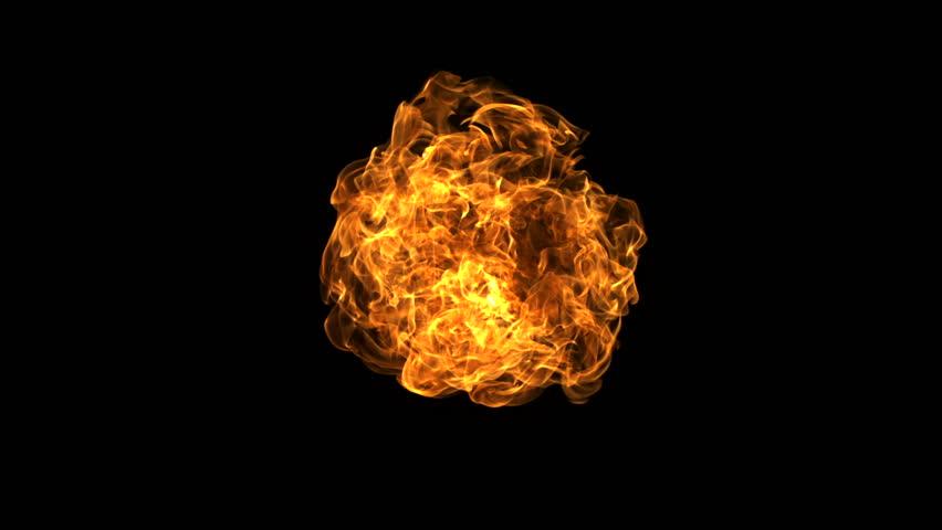 fire explosion stock footage video shutterstock