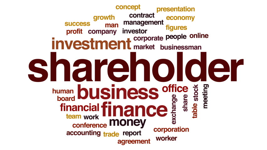 4 Ways To Avoid And Deal With Shareholder Disputes