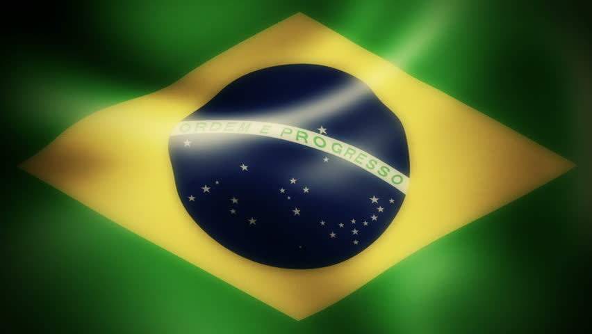 Brazil An elegant animation of the Worlds flags, Using a 32bpc pipeline these are high quality animations. Ideal as backgrounds or as icon overlays on TV and the Web.
