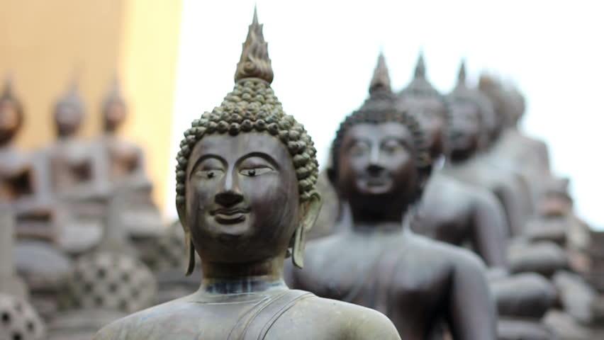 Sri Lanka Buddhist temple