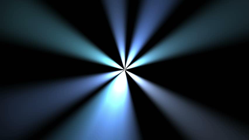 Disco Strobe Lights Nine Loops Each 3 Sec Long 30fps Stock Footage Video 2921149