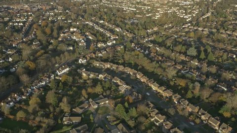 Aerial 32 of Berkahmsted, Hertfordshire, UK