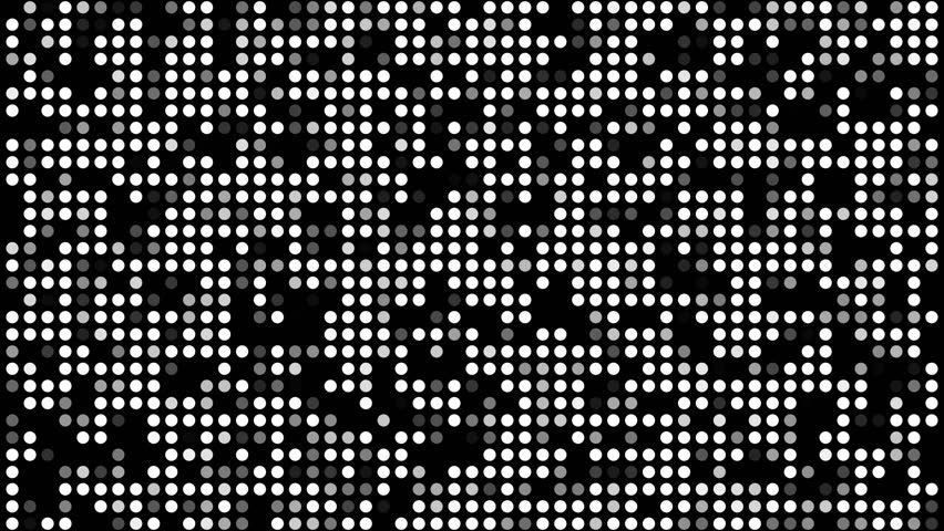 Dotted background seamless loop | Shutterstock HD Video #29767429