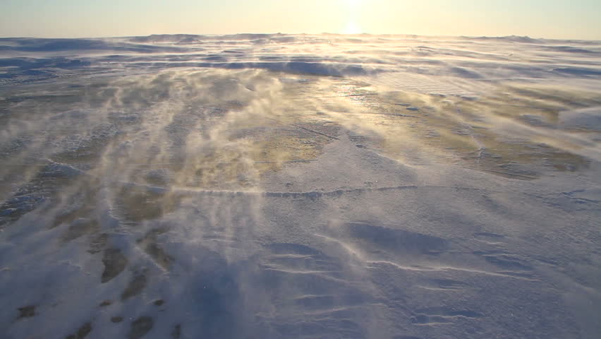 Arctic Storm, Arctic Blizzard, Snow Drift, High Wind, white storm