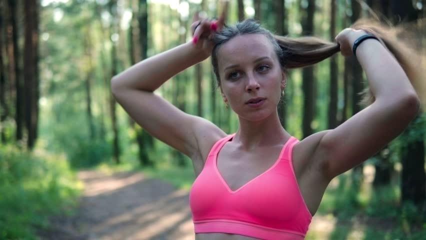Sexy sport videos
