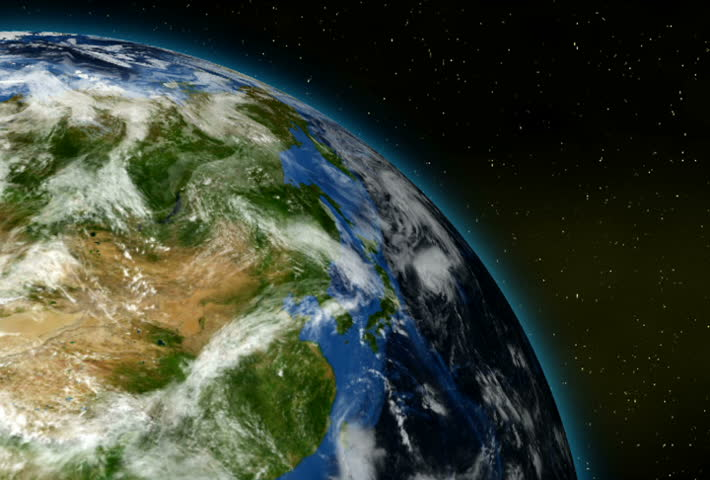 USA From Space Clip Contains Earth Usa Us Space Map Globe - Usa northern hemisphere