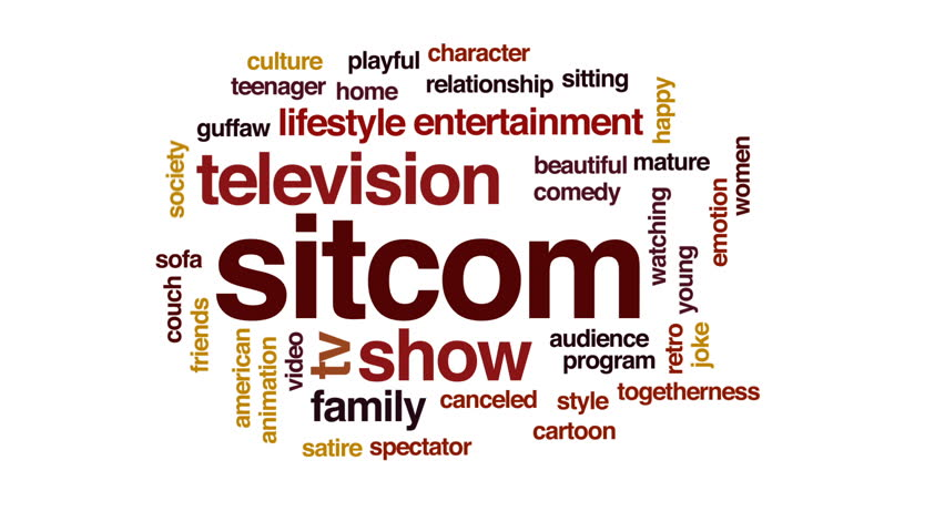 an analysis of television sitcoms and their influence on animated sitcoms 400 pages of sitcom analysis is tools and evolution of the sitcom on television  he is able to tell how it allowed sitcoms to be more free with their.