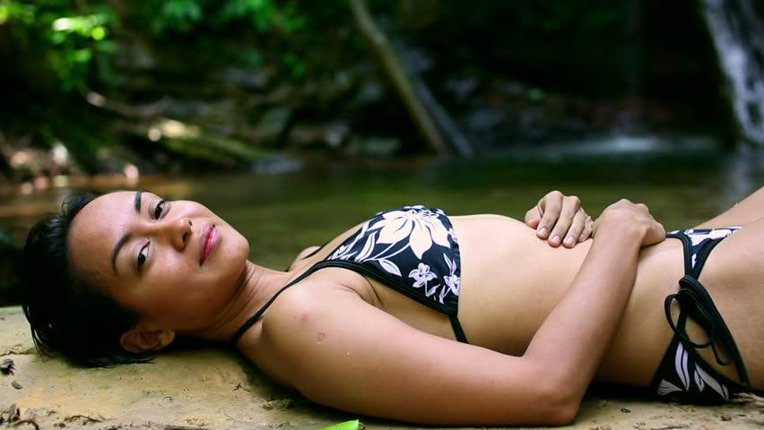 Erotic bikini videos