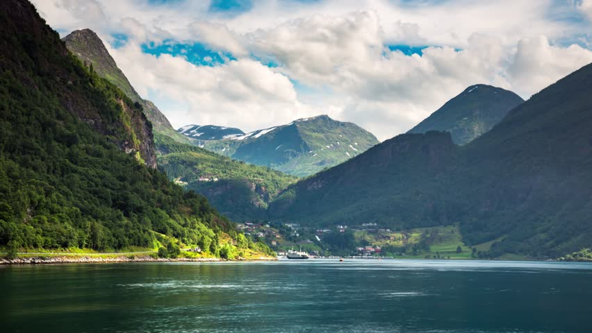Fjord Norge