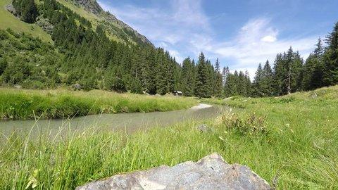 Creek Ganerabach