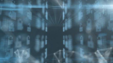 Bitcoin blockchain crypto currency digital encryption network for world money
