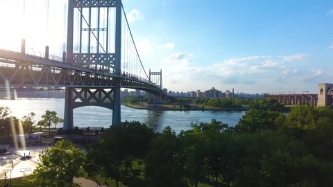 Robert F Kennedy Bridge 20 - Aerial