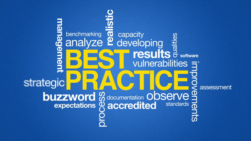 Best Practice | Shutterstock HD Video #3113824