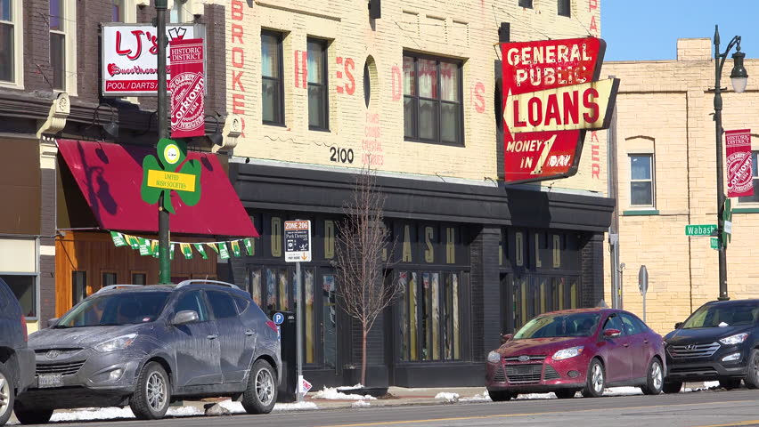 Bellingham payday loans