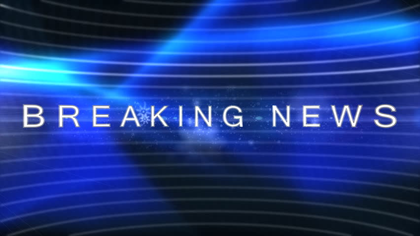 Breaking news generic | Shutterstock HD Video #3150889